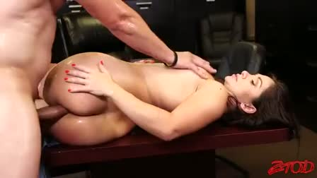 18 year old east eur girl in hardcore anal casting fuck (HD)