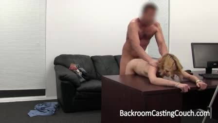 Blonde Hand Slut Zoey Monroe