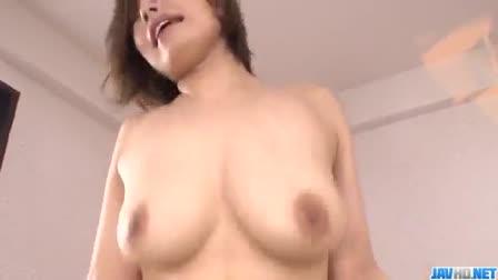 Cute Girl Sex and Facial