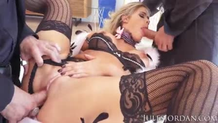 Digital Playground - Charley Chase James Deen get filmed by