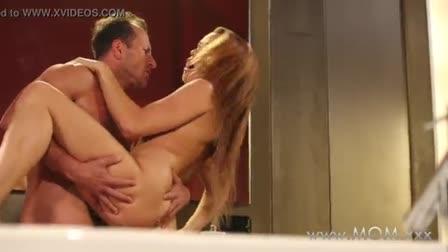 Ebony Erotica 9 scene 1