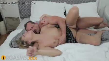 Kelsi Monroe fucked in flexi sex positions