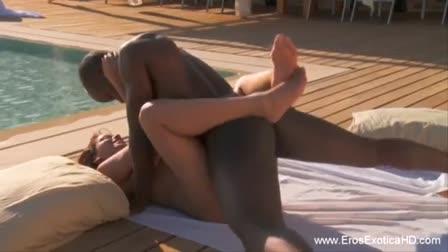 Lesbian Chloe Scott And Sizi Sev Interracial