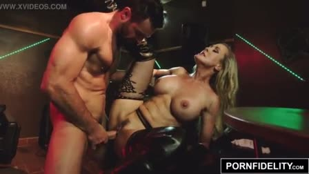 Pornstar Luna Lane loves sex and cock