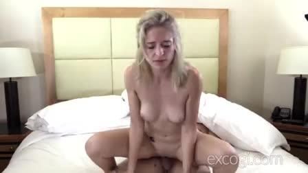 Teens Loves huge Cocks -Tender love and cock