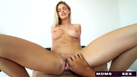 Wild anal ride with Cherry Kiss